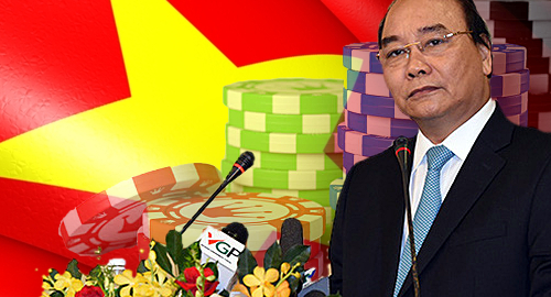 Vietnam PM confirms locals in casinos trial will proceed
