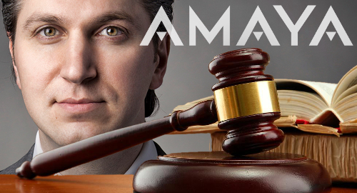 Amaya told to disclose liability policies to class action plaintiffs
