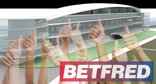 Betfred-owned Chelmsford track set to become UK's first racino