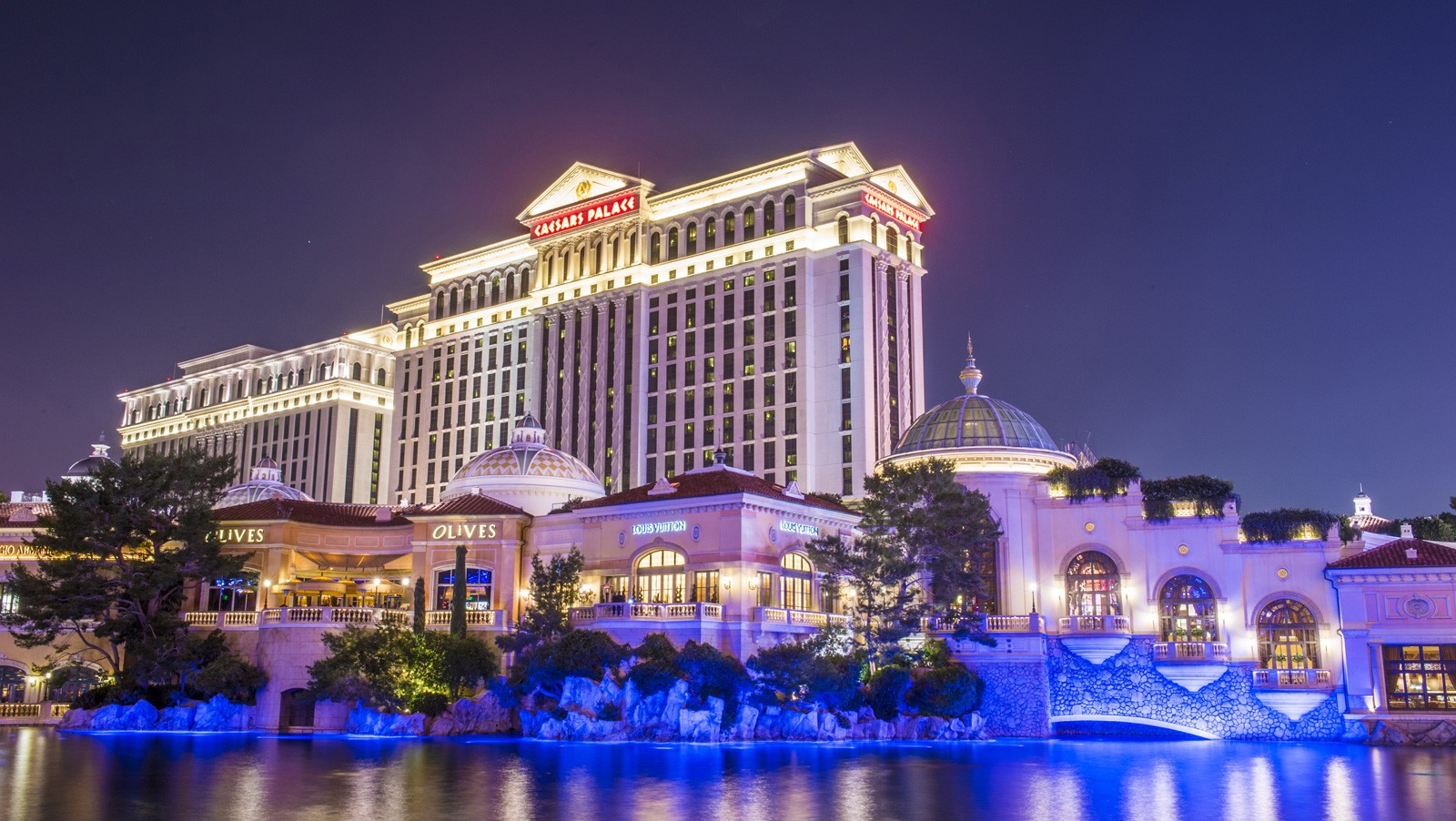 Caesars' restructuring wins bankruptcy court approval