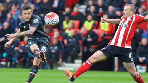 EFL review: Southampton beat Liverpool