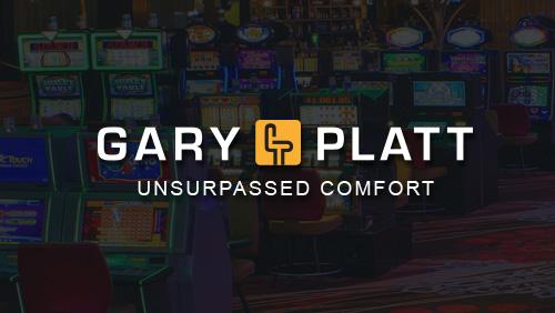 Gary Platt Manufacturing names E-Screen exclusive U.K. distributor