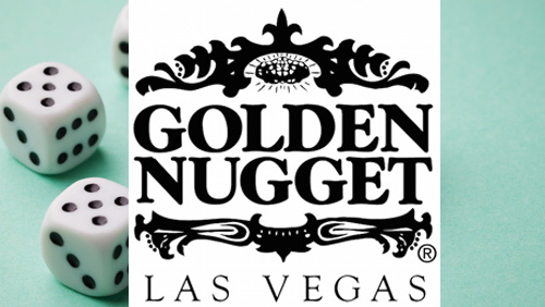 Golden Nugget Las Vegas launches Sports Wagering app, Jan. 19