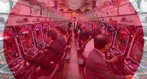 Japan preps problem gambling bill; SJM not focused on Japan