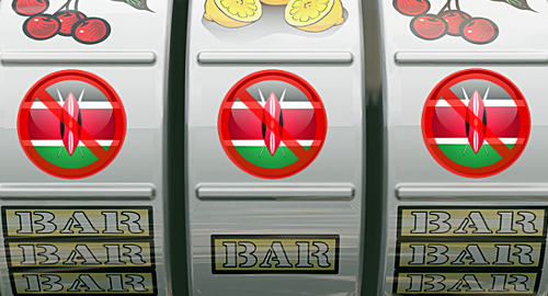 Kenya bans import of gaming devices, welcomes mobile casino