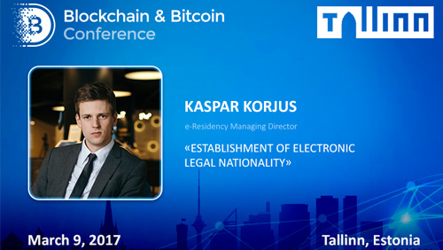 Legal nationality beyond national boundaries and the role of blockchain. Estonian project case study