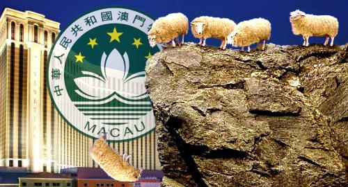 Macau junket operators slide another 5% in 2019