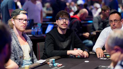 Main event day 3 recap – 2017 Aussie Millions Poker championship