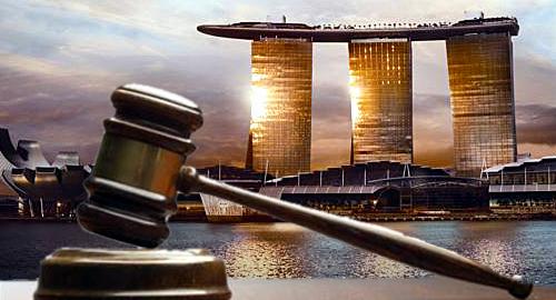 Marina Bay Sands wins $2m judgment against deadbeat VIP