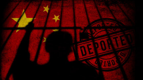 Philippines starts deporting Jack Lam's 1,316 Chinese workers