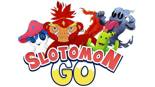 Pokemon-inspired online slot Slotomon Go released by SoftSwiss