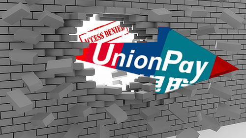 Unauthorized Macau UnionPay transactions reach $626M in 2016: report