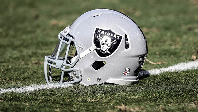 Raiders find new financial backing for Vegas move