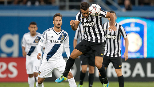 Champions League review: Leicester has hope; Juventus beat Porto