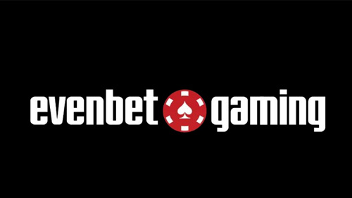 EvenBet Gaming introduces its first software product for the Land-Based gaming at ICE 2017