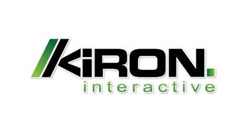 Kiron Interactive becomes an official member of Rombet