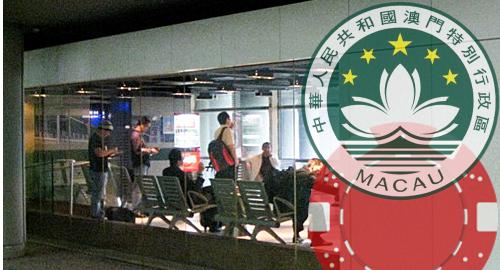 Macau casinos can keep smoking lounges, lose VIP exemption