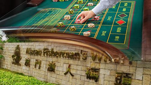 Macau grants 15 new tables, 91 slot machines to Legend Palace