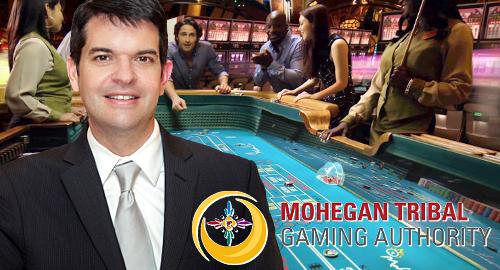 Mohegan Tribal Gaming Authority CEO's surprise resignation