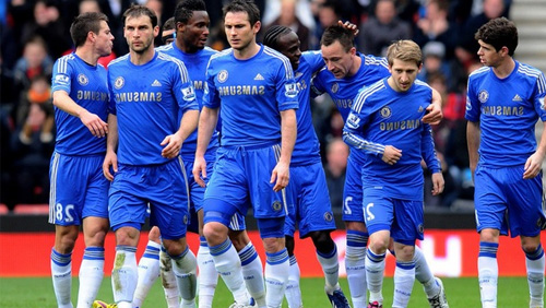 Week 24 EPL Analysis: Chelsea looking to end Arsenal's title ambitions