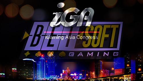Betsoft Gaming set to thrill iGaming Asia Congress 2017
