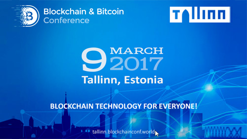 Case studies from e-Residency, LHV, and IBM. Blockchain & Bitcoin Conference Tallinn program is already available