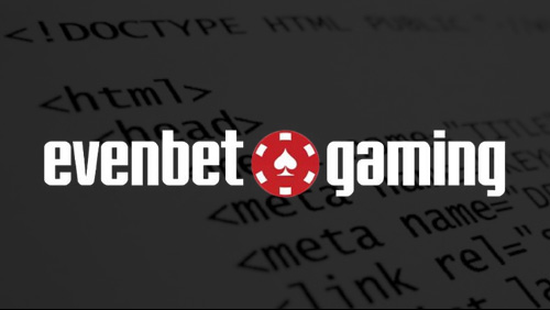 EvenBet Gaming provides html5 software to the major poker community