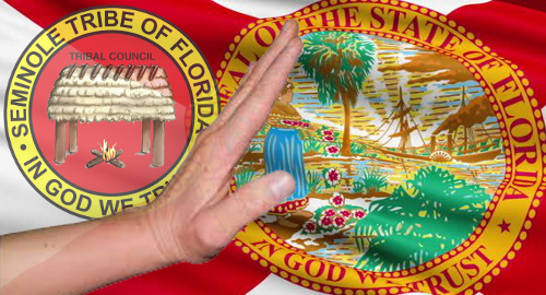 Seminoles say they can't support either Florida gaming bill
