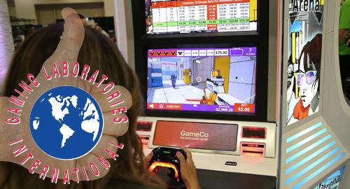 GameCo's video game gambling machines win GLI certification