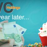 """GVC enjoys """"most significant year"""" after reforming Bwin.party"""