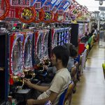 Japan eyes restrictions on multi-billion dollar pachinko industry
