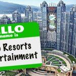 Melco Crown preps rebirth as Melco Resorts & Entertainment