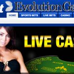 Mybet add Evolution Gaming live casino as part of product revamp