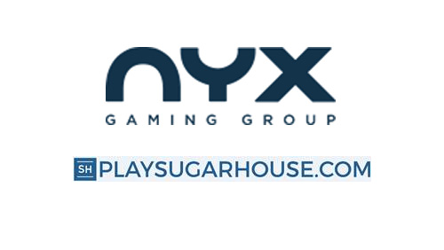 NYX content live with Rush Street Interactive's social and real-money regulated casinos in the US