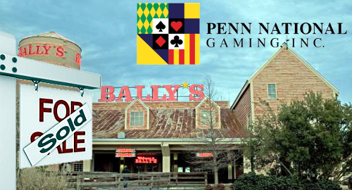 Penn National Gaming acquires two more Mississippi casinos