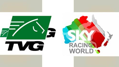 Sky Racing World expands partnership with TVG