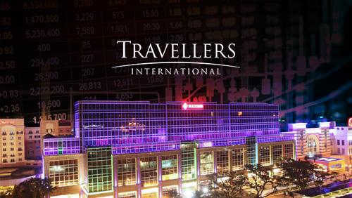 Travellers refinancing US$300m in dollar debt