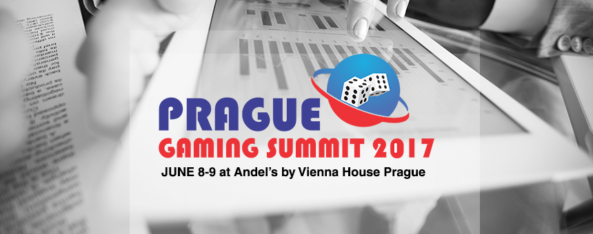 Prague Gaming Summit announce new speakers(Vojtěch Chloupek and Yancy Cottrill) and highlight sponsors of the event