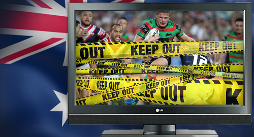 "Australia mulls ""siren to siren"" sports betting TV ad ban"