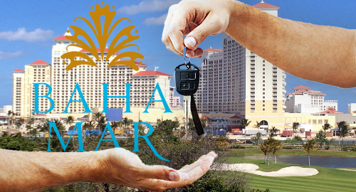 Baha Mar granted gaming license 17 days before soft opening