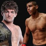 Ben Askren takes on Agilan Thani in co-main event of ONE: Dynasty of Heroes
