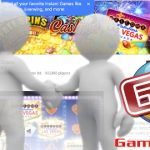 GamePoint acquire Slots Craze developer Luck Genome