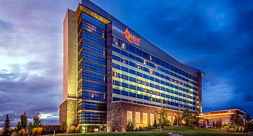 Tribe v. tribe in Washington state over Spokane casino turf