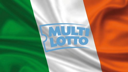 Multilotto granted Republic of Ireland license