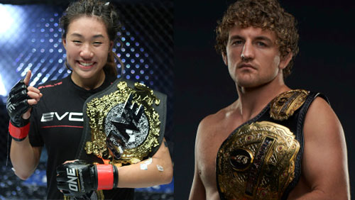 ONE: Dynasty of  Heroes: Additional bouts confirmed for 26 May in Singapore