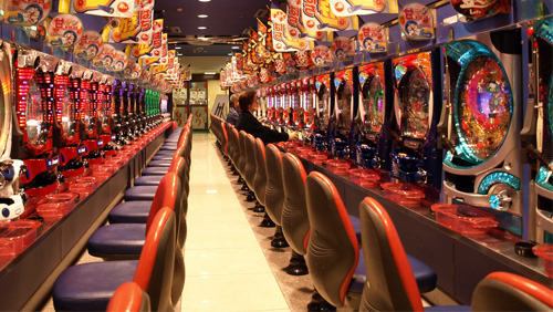 Pachinko unlikely to be a legislative focus as Japan's IR bill takes shape
