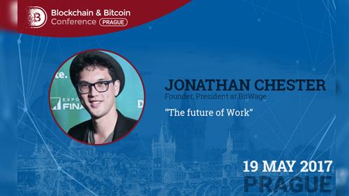 Prague conference to discuss blockchain impact on labor market