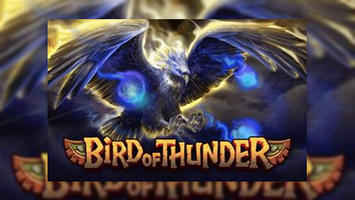 Take flight with Habanero's Bird of Thunder