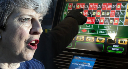 UK election call offers reprieve for fixed-odds betting terminals