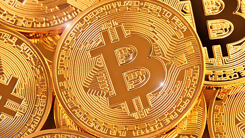 Weakening Japanese yen could lead to bitcoin price surge